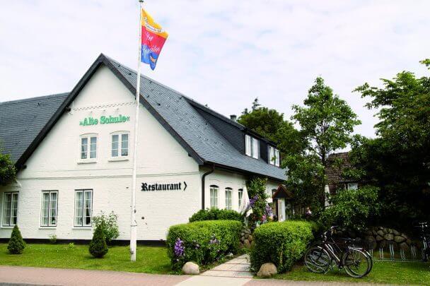 Restaurant in Archsum