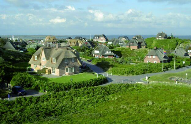 Dorf Rantum