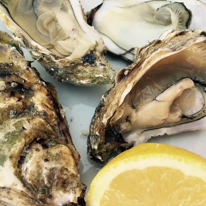 Austern sind vielseitig und erlauben viele leckere Zubereitungsmöglichkeiten.