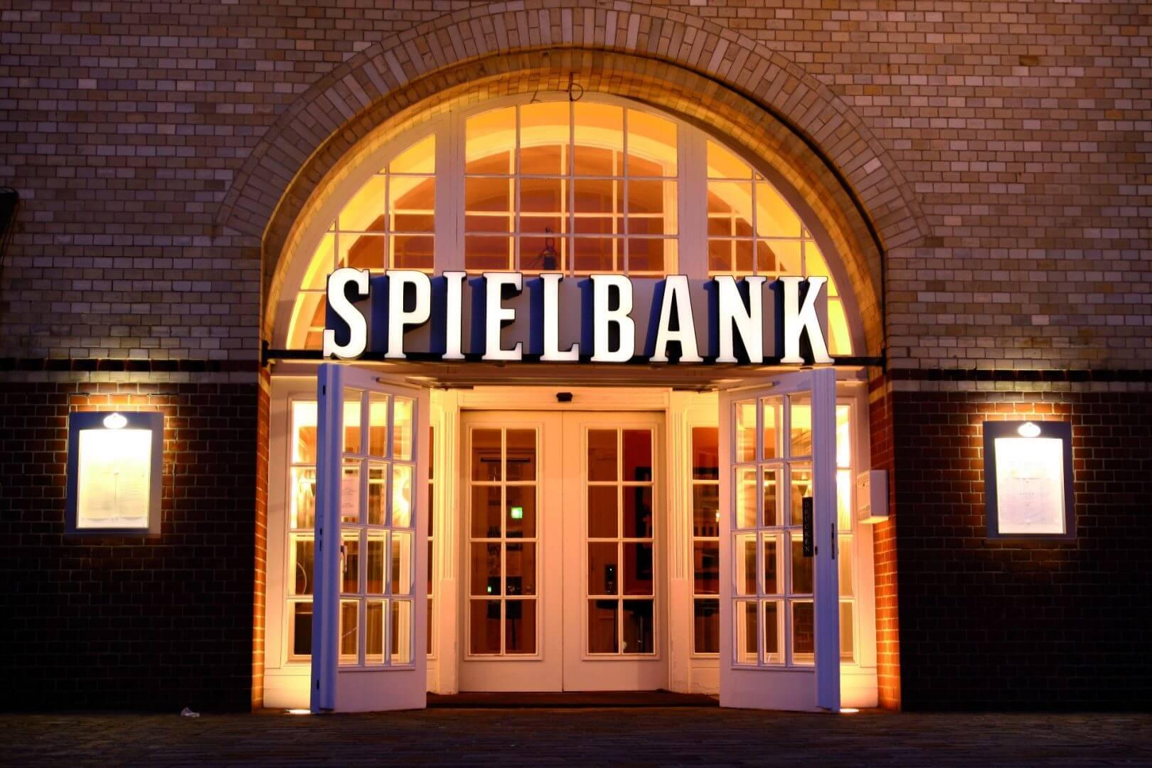 Spielbank Sylt